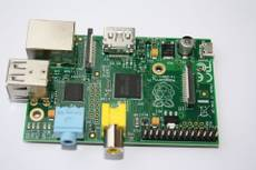 Raspberry Pi First Steps
