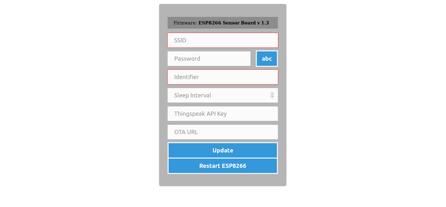 How To Deliver Larger Web Pages With An ESP8266 | tl